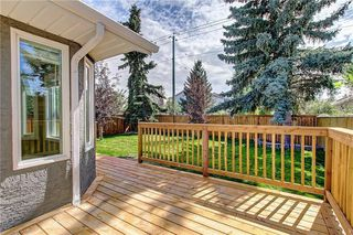 Photo 47: 277 SUNMILLS Drive SE in Calgary: Sundance Detached for sale : MLS®# C4264544