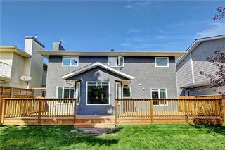Photo 49: 277 SUNMILLS Drive SE in Calgary: Sundance Detached for sale : MLS®# C4264544