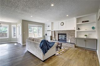Photo 20: 277 SUNMILLS Drive SE in Calgary: Sundance Detached for sale : MLS®# C4264544