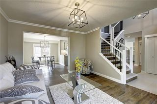 Photo 8: 277 SUNMILLS Drive SE in Calgary: Sundance Detached for sale : MLS®# C4264544
