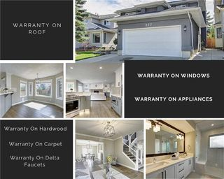 Photo 1: 277 SUNMILLS Drive SE in Calgary: Sundance Detached for sale : MLS®# C4264544
