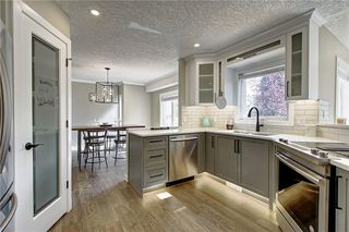 Photo 15: 277 SUNMILLS Drive SE in Calgary: Sundance Detached for sale : MLS®# C4264544