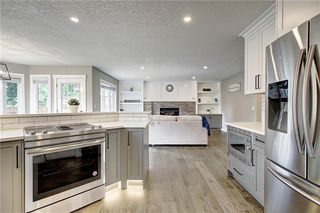 Photo 17: 277 SUNMILLS Drive SE in Calgary: Sundance Detached for sale : MLS®# C4264544