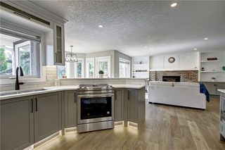Photo 14: 277 SUNMILLS Drive SE in Calgary: Sundance Detached for sale : MLS®# C4264544