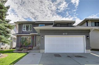 Photo 2: 277 SUNMILLS Drive SE in Calgary: Sundance Detached for sale : MLS®# C4264544