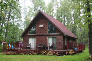 Photo 1: 21 464049 RR 14: Rural Wetaskiwin County House for sale : MLS®# E4172918