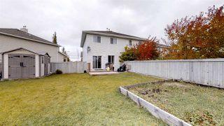 Photo 19: 5547 163 Avenue in Edmonton: Zone 03 Attached Home for sale : MLS®# E4176788