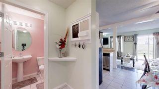 Photo 11: 5547 163 Avenue in Edmonton: Zone 03 Attached Home for sale : MLS®# E4176788