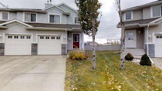 Photo 1: 5547 163 Avenue in Edmonton: Zone 03 Attached Home for sale : MLS®# E4176788