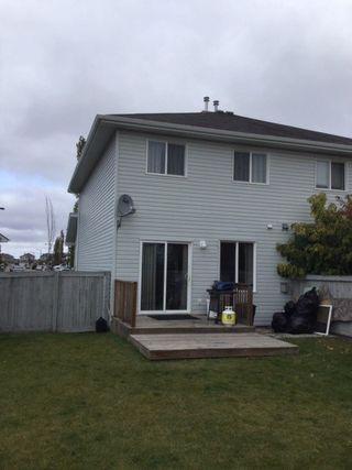 Photo 18: 5547 163 Avenue in Edmonton: Zone 03 Attached Home for sale : MLS®# E4176788