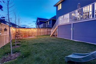 Photo 47: 132 Kinniburgh Garden: Chestermere Detached for sale : MLS®# C4273088