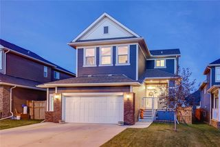 Photo 1: 132 Kinniburgh Garden: Chestermere Detached for sale : MLS®# C4273088