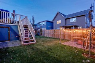 Photo 45: 132 Kinniburgh Garden: Chestermere Detached for sale : MLS®# C4273088