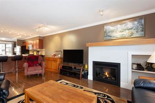 """Photo 4: 1220 VILLAGE GREEN Way in Squamish: Downtown SQ Townhouse for sale in """"EAGLEWIND TALON"""" : MLS®# R2418883"""