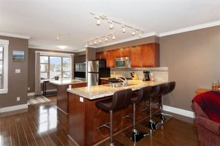 """Photo 7: 1220 VILLAGE GREEN Way in Squamish: Downtown SQ Townhouse for sale in """"EAGLEWIND TALON"""" : MLS®# R2418883"""