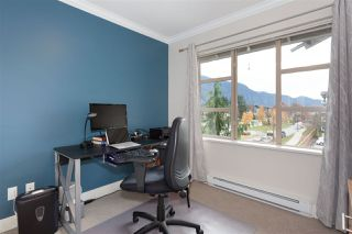 """Photo 15: 1220 VILLAGE GREEN Way in Squamish: Downtown SQ Townhouse for sale in """"EAGLEWIND TALON"""" : MLS®# R2418883"""