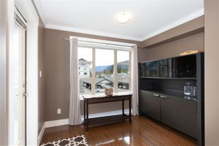 """Photo 9: 1220 VILLAGE GREEN Way in Squamish: Downtown SQ Townhouse for sale in """"EAGLEWIND TALON"""" : MLS®# R2418883"""
