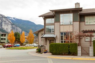 """Photo 1: 1220 VILLAGE GREEN Way in Squamish: Downtown SQ Townhouse for sale in """"EAGLEWIND TALON"""" : MLS®# R2418883"""