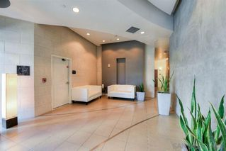 Photo 3: DOWNTOWN Condo for rent : 1 bedrooms : 801 Ash #902 in San Diego