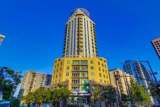Photo 16: DOWNTOWN Condo for rent : 1 bedrooms : 801 Ash #902 in San Diego