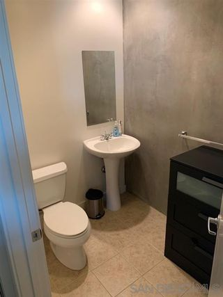 Photo 13: DOWNTOWN Condo for rent : 1 bedrooms : 801 Ash #902 in San Diego