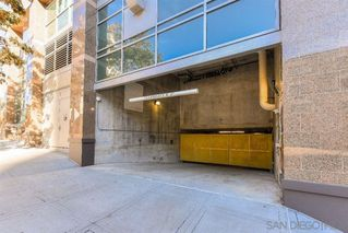 Photo 15: DOWNTOWN Condo for rent : 1 bedrooms : 801 Ash #902 in San Diego