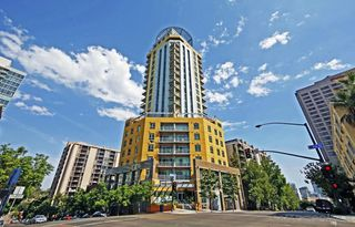 Photo 1: DOWNTOWN Condo for rent : 1 bedrooms : 801 Ash #902 in San Diego