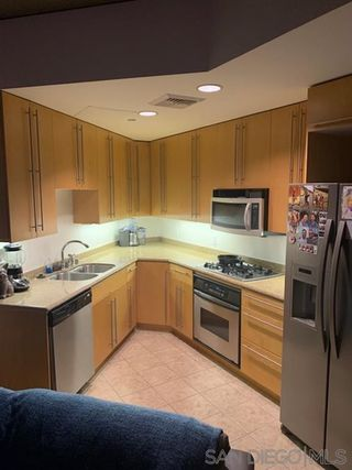 Photo 8: DOWNTOWN Condo for rent : 1 bedrooms : 801 Ash #902 in San Diego