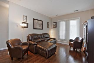 Photo 7: #104 6083 MAYNARD WY NW in Edmonton: Zone 14 Condo for sale : MLS®# E4165066
