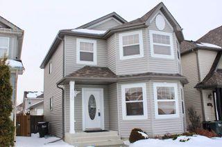 Photo 1: 250 SUNCREST Road: Sherwood Park House for sale : MLS®# E4186620
