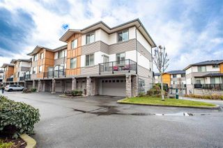 "Photo 1: 55 34248 KING Road in Abbotsford: Poplar Townhouse for sale in ""Argyle"" : MLS®# R2435968"