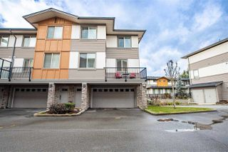 "Photo 2: 55 34248 KING Road in Abbotsford: Poplar Townhouse for sale in ""Argyle"" : MLS®# R2435968"