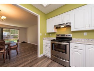 "Photo 11: 27 7525 MARTIN Place in Mission: Mission BC Townhouse for sale in ""Luther Place"" : MLS®# R2436829"