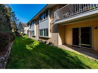 "Photo 19: 27 7525 MARTIN Place in Mission: Mission BC Townhouse for sale in ""Luther Place"" : MLS®# R2436829"
