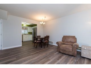 "Photo 5: 27 7525 MARTIN Place in Mission: Mission BC Townhouse for sale in ""Luther Place"" : MLS®# R2436829"