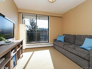 Photo 9: 503 777 Blanshard St in VICTORIA: Vi Downtown Condo for sale (Victoria)  : MLS®# 834037