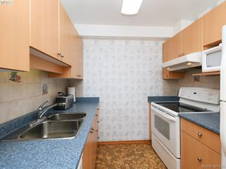 Photo 4: 503 777 Blanshard St in VICTORIA: Vi Downtown Condo for sale (Victoria)  : MLS®# 834037