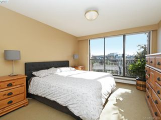Photo 6: 503 777 Blanshard St in VICTORIA: Vi Downtown Condo for sale (Victoria)  : MLS®# 834037