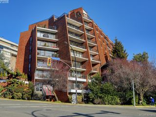 Photo 11: 503 777 Blanshard St in VICTORIA: Vi Downtown Condo for sale (Victoria)  : MLS®# 834037