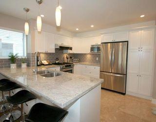 Photo 5: 617 Thurston Te, in Port Moody: House for sale : MLS®# v778726