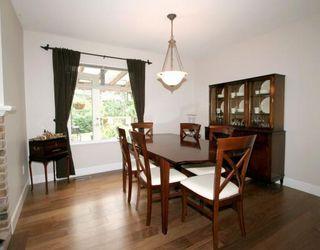 Photo 4: 617 Thurston Te, in Port Moody: House for sale : MLS®# v778726