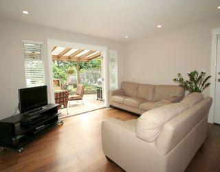 Photo 6: 617 Thurston Te, in Port Moody: House for sale : MLS®# v778726