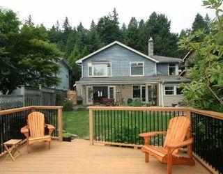 Photo 10: 617 Thurston Te, in Port Moody: House for sale : MLS®# v778726