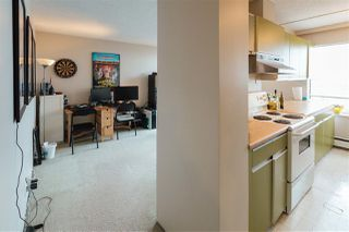 Photo 11: 607 1146 HARWOOD STREET in Vancouver: West End VW Condo for sale (Vancouver West)  : MLS®# R2143733