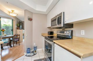 """Photo 6: 103W 3061 GLEN Drive in Coquitlam: North Coquitlam Townhouse for sale in """"Parc Laurent"""" : MLS®# R2449524"""