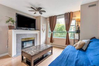 """Photo 3: 103W 3061 GLEN Drive in Coquitlam: North Coquitlam Townhouse for sale in """"Parc Laurent"""" : MLS®# R2449524"""