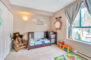 """Photo 15: 103W 3061 GLEN Drive in Coquitlam: North Coquitlam Townhouse for sale in """"Parc Laurent"""" : MLS®# R2449524"""