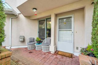 """Photo 19: 103W 3061 GLEN Drive in Coquitlam: North Coquitlam Townhouse for sale in """"Parc Laurent"""" : MLS®# R2449524"""