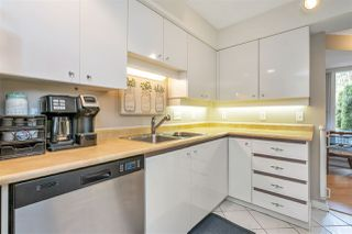"""Photo 10: 103W 3061 GLEN Drive in Coquitlam: North Coquitlam Townhouse for sale in """"Parc Laurent"""" : MLS®# R2449524"""