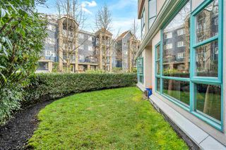 """Photo 20: 103W 3061 GLEN Drive in Coquitlam: North Coquitlam Townhouse for sale in """"Parc Laurent"""" : MLS®# R2449524"""